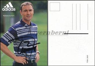 Aumann, 1998, Adidas
