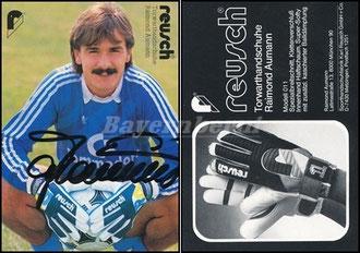 Aumann, 1988, Reusch