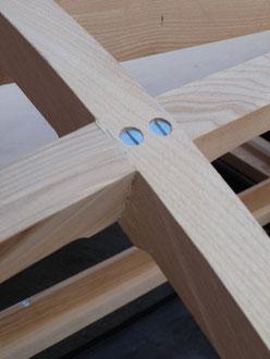 Adler Oldtimer Stellmacher Holz Karosserie Piela