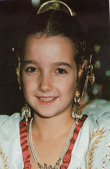 Susana Cubells Revert 1990