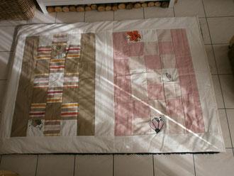 Decke 150/200 cm