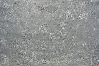 DD 1, 2014, Acryl/HF, 90 x 60 cm