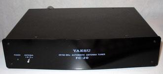 Accordatore automatico Yaesu FC-20