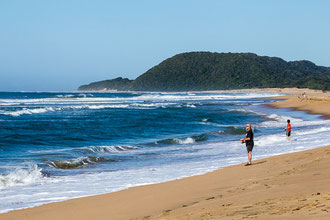 St. Lucia Beach