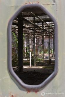 ehemaliges Reichsbahnausbesserungswerk RAW in Gotha