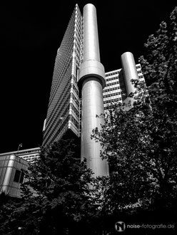HVB Tower / Hypo-Hochhaus in München