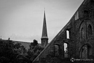 Klosterruine in Bad Doberan