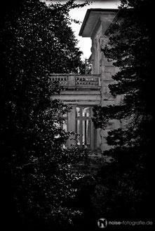 Villa der Familie von Witzleben in Heiligendamm