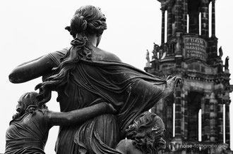 Dresden 2014 - Katholische Hofkirche
