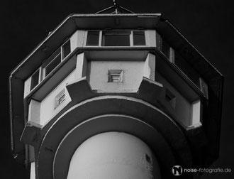 ehemaliger DDR Grenzturm bei Kühlungsborn