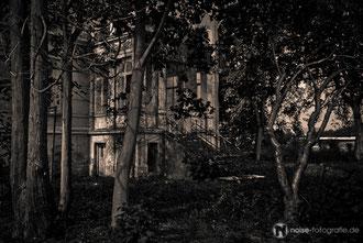 Haus Mecklenburg - Kriegs's Hotel in Heiligendamm