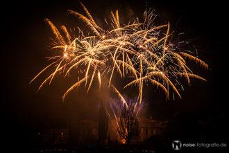 Feuerwerk Gothardusfest 2013