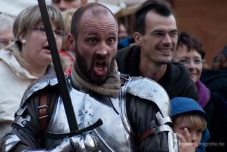 Mus Rusticus beim Mittelalterstadtfest in Bad Langensalza - 2010