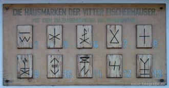 Runenzauber in Vitt