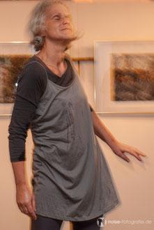 """Fotoausstellung """"Wasser sein"""" von Bernd Seydel"""