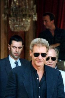 Harrison FORD - Festival de Deauville 1997  © Anik COUBLE