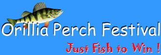 Orillia Perch Festival