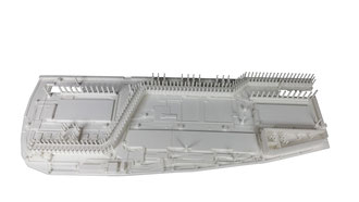 Bim Modell 3D-Druck