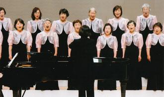 2013年第36回おかあさんコーラス東京支部大会