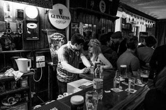 Irlande, Dundalk, Pub