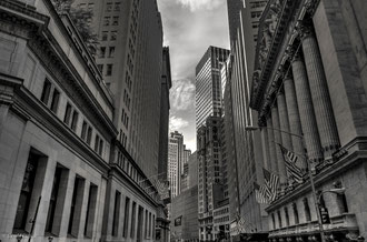 New_York, Wall_Street, Manhattan