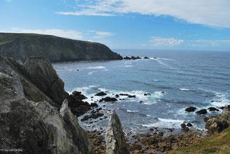 Achill Island Comté de Mayo, Irlande