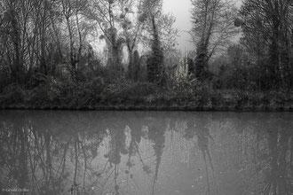 Canal de la Marne, Gournay-sur-Marne, Val-de-Marne