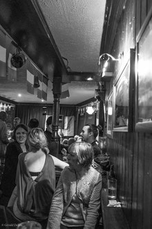 Irlande, Dundalk, Pub, Saint-Patrick