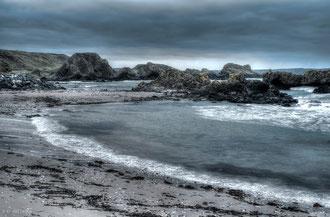 Irlande du Nord, Chaussée des Géants