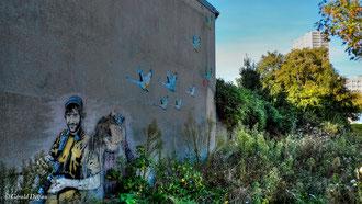 Artcité à Fontenay-sous-bois