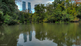 New York, Central_Park de Manhattan
