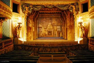 Versailles, petit Théâtre