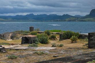 Ile Maurice, l'île aux Fouquets