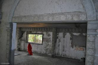 Ile Maurice, Temple Hindou à Rose Belle
