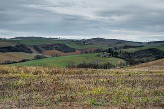 Gers, paysage et champs