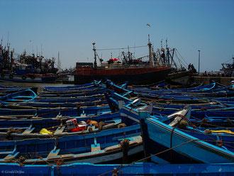 Port_d'Essaouira_Maroc