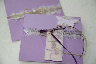 """glückwunschkarte """"zur taufe..."""", format ca. 15 x 15 cm, inkl. innenblatt und passendem couvert, fr. 9.50"""