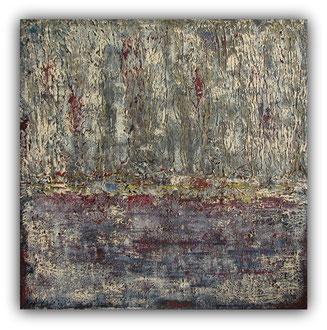 Bayou - 2017 - [60 x 60 cm]