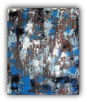 Azulejos - 2017 - [38 x 46 cm]