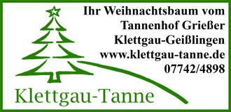 Klettgau-Tanne