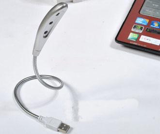Flexible Usb Led Light Huangrong S Car Mouse Amp Gift