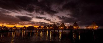 Francis : Hotel à Nouméa