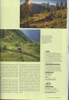 BikeKultur Magazin Ausgabe 03/2018
