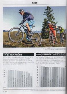 E-MTB Magazin 01/18