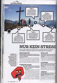 MOUNTAINBIKE Magazin 06/2018