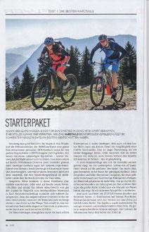 E-MTB Magazin 02/2018