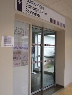 Centre d'imagerie médicale Iseris