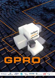 GPRO Depliant de présentation