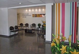 CCGM salle d'attente