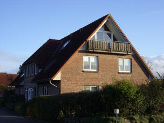 Mehrfamilienhaus Mühlenstraße